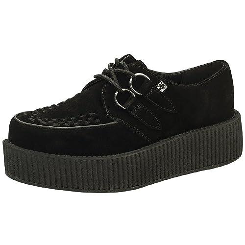 Sneakers nere per unisex Yorwor NdFCWx8ie