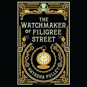 The Watchmaker of Filigree Street Hörbuch