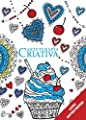 Arteterapia Criativa. Livro Antiestresse by Girassol
