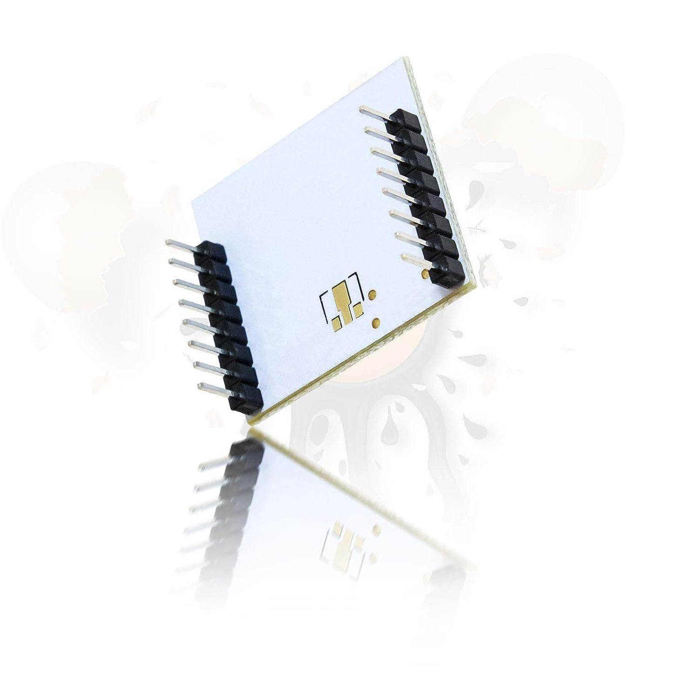 ESP 8266 Adattatore I//O per ESP-07 ESP-08 ESP-12 ESP-12E ESP-12F ESP14