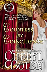 Countess by Coincidence (House of Haverstock, Book 3)