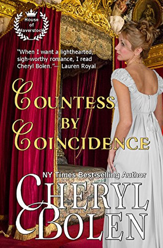 Countess by Coincidence (House of Haverstock, Book 3) cover