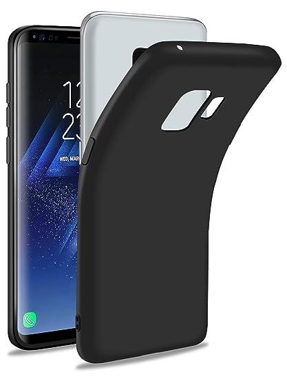 AROYI Funda Samsung Galaxy S9, Carcasa Samsung S9 Suave ...