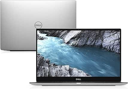 Notebook Ultraportátil Dell Xps 13 , Xps-7390-A10S, 10ª