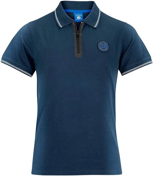 FC Schalke 04 Herren Polo-Shirt 1904