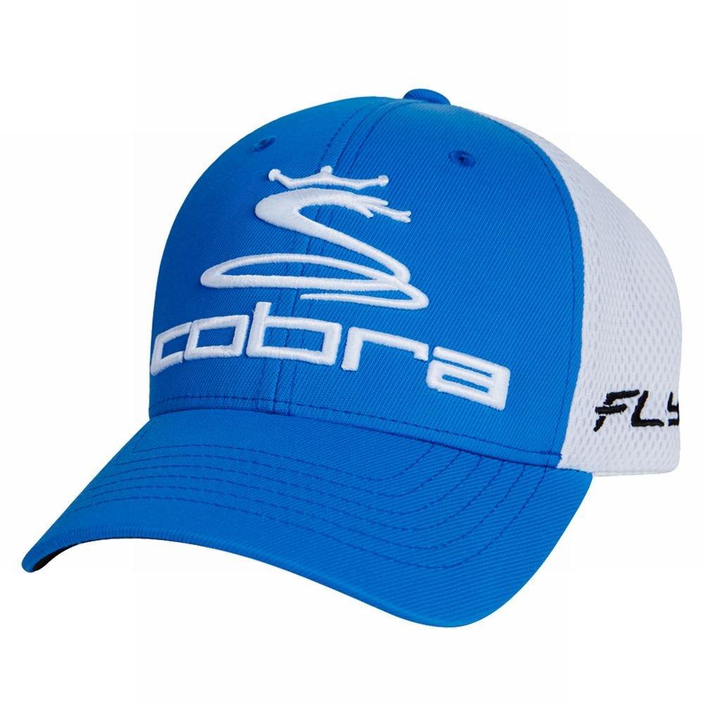 d9498c7b7bb King Cobra Pro Tour Fly-Z Sport Mesh Cap (Strong Blue