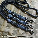GOVO T3 Lanyard,Durable Round Cord,Metal