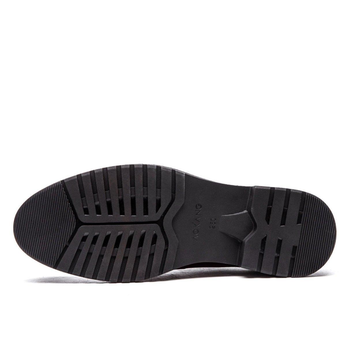 Casual Business Schuhe Joker Ledlfie Herrenschuhe Office LqzGSUMVp