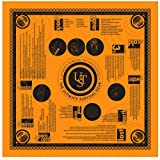 Ultimate Survival Technologies Survival Bandana, Orange