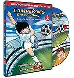 Campeones Temporada 1 - 1ª Parte Vol 1-2 [DVD]