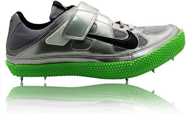Nike Zoom HJ III Pointes de saut en hauteur Multicolore