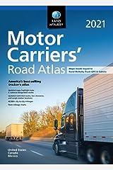 Rand McNally 2021 Motor Carriers' Road Atlas (Rand McNally Motor Carriers' Road Atlas) Paperback