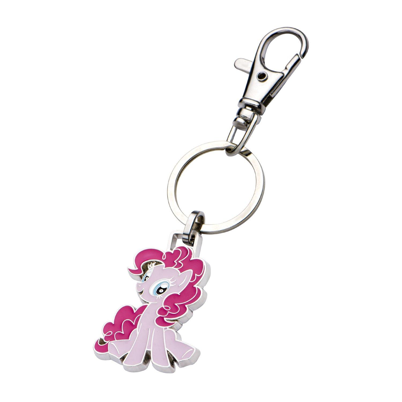 Hasbro Jewelry My Little Pony Base Metal Pinkie Pie con ...