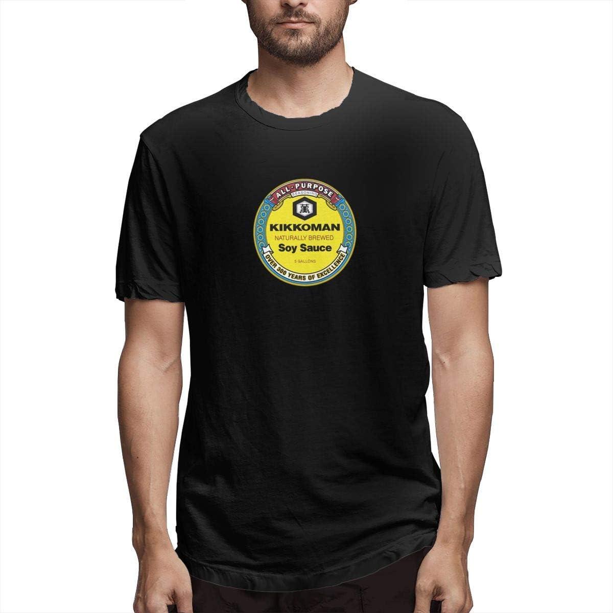 Camisa Vintage Retro Multiusos-Kikkoman-Salsa de Soja: Amazon.es: Ropa y accesorios