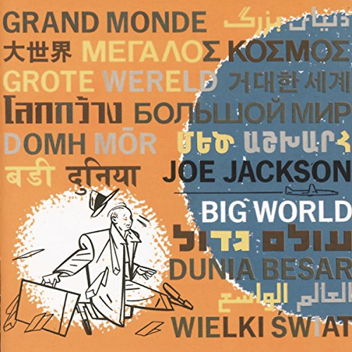 Big World (Live At The Roundab...