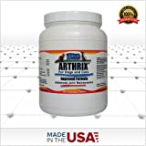 Arthrix 360 Tablets. This Is a Powerful Chewable Joint Support Supplement. All ingredients (MSM, Glucosamine, Chondroitin, CMO, Ester C and Minerals) Are Sourced and Made in the USA.