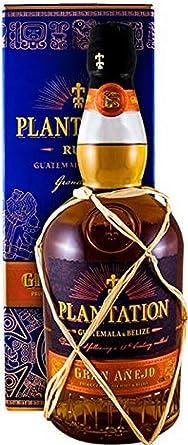 Plantation - Guatemala gran Ron Añejo, 70 cl