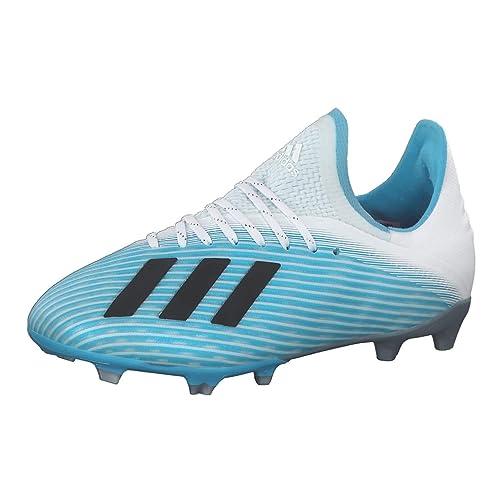 adidas X 19.1 Fg J, Scarpe da Calcio Bambino: Amazon.it