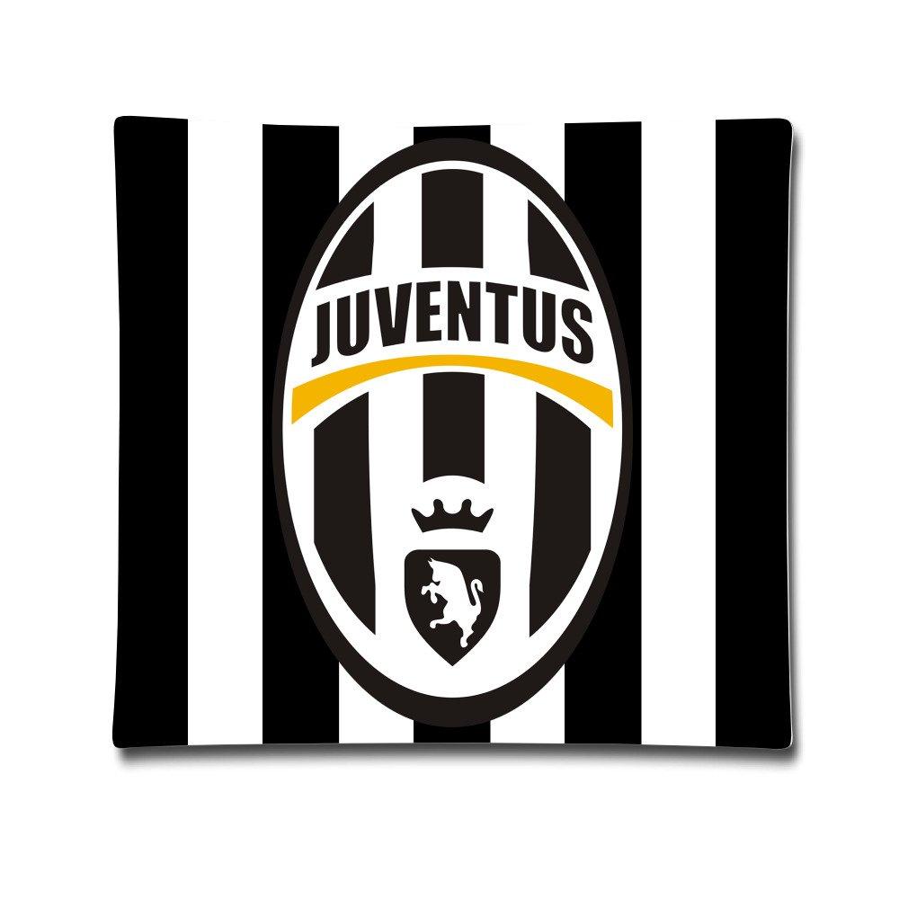 Juventus Football Club Soft PillowCase 1818 Inch STALISHING MADE