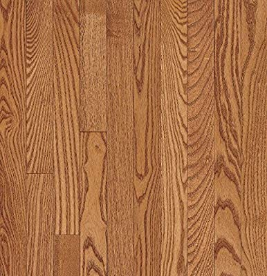 Bruce Hardwood Floors Dundee Strip Solid Hardwood Flooring