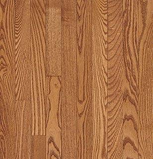Bruce Hardwood Floors Cb1211 Dundee Plank Solid Hardwood Flooring