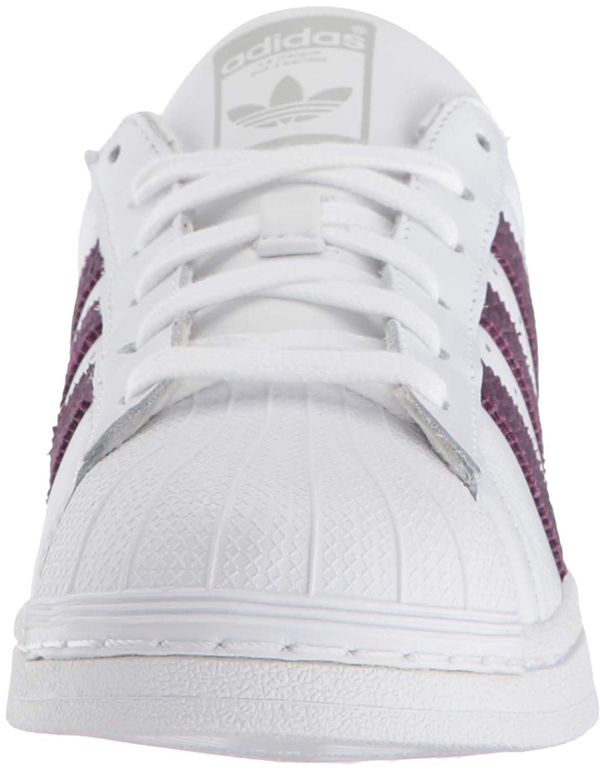 Adidas-Superstar-Women-039-s-Fashion-Casual-Sneakers-Athletic-Shoes-Originals thumbnail 33