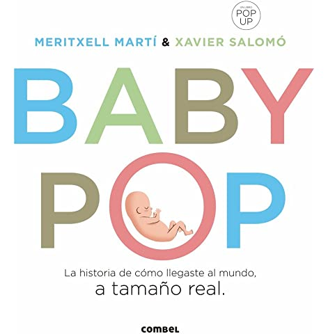 Baby-pop ESP (Minipops-pop Up Books)