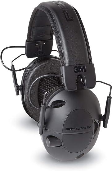 Green Shooting /& Hunting PELTOR EAR DEFENDERS//MUFFS 4 HEARING PROTECTION