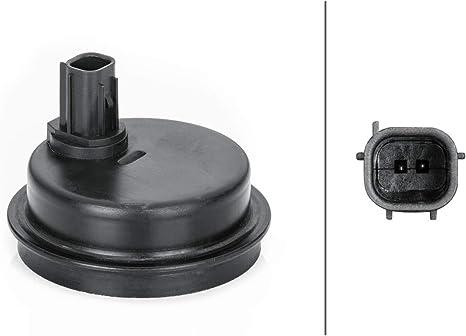 flue gas temperature Hella 6PT 014 495-001 Sensor