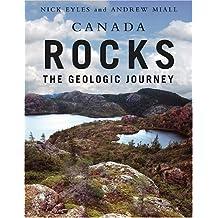 Canada Rocks: The Geologic Journey