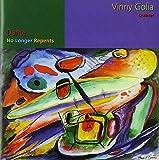 Dante No Longer Repents by Vinny Golia (2013-05-03)