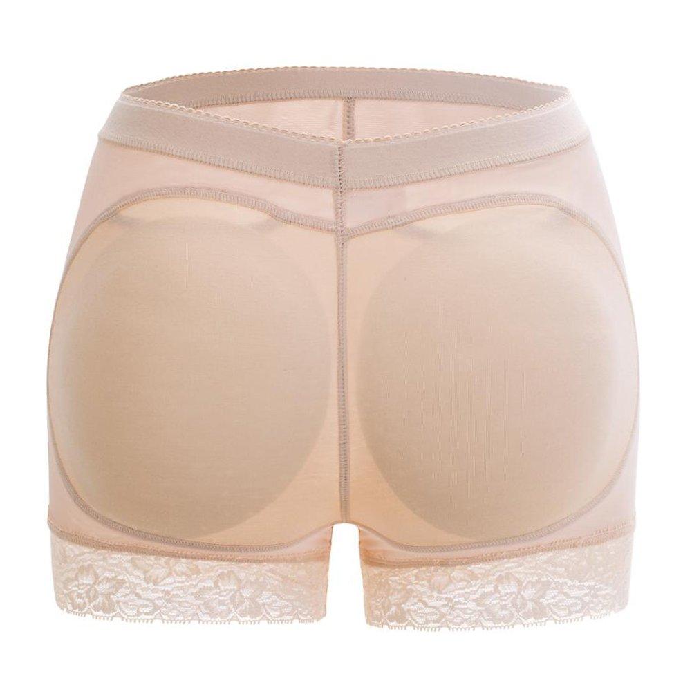 Gorgeous Pixels Hip Enhancer Padded Control Panties Fake Buttock Butt Lifter