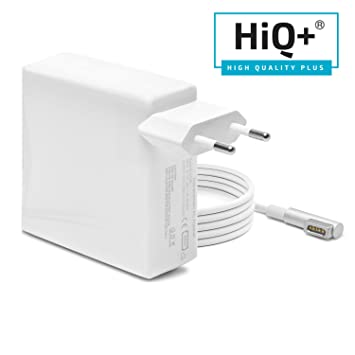 Adaptador de Cargador de Portátil HiQ+ 60W para Apple MacBook 13