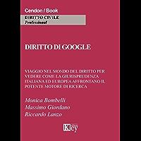 Diritto di google