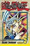 Yu-Gi-Oh! Volume 5: v. 5 (MANGA)