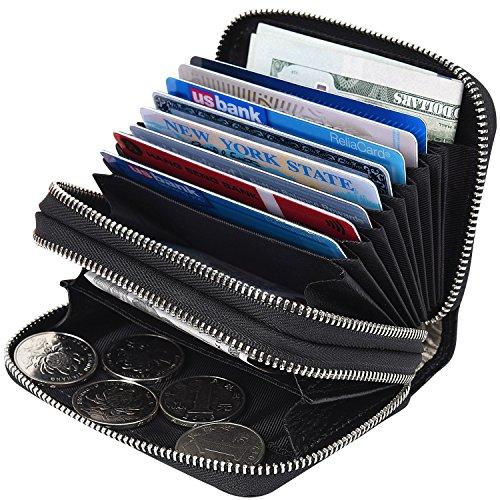 Accordion Credit Card Holder