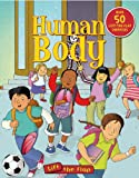 Human Body Lift-The-Flap, Deborah Murrell, 0753470608