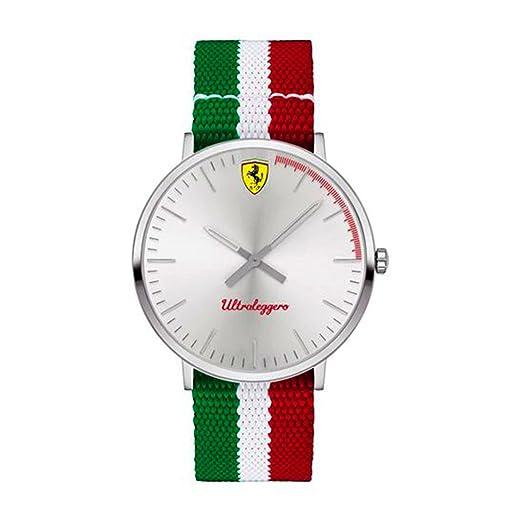 Reloj - Scuderia Ferrari - para - 0830333