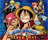 One Piece Super Best by Japanimation (2008-01-01)
