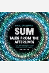SUM: Mary (David Eagleman) / Spirals (Kerry Fox) Audible Audiobook