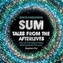SUM: Adhesion (Lisa Dwan) / Conservation (Clarke Peters) | Livre audio Auteur(s) : David Eagleman Narrateur(s) : Lisa Dwan, Clarke Peters