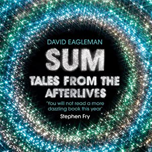 SUM: Mirrors (Noel Fielding) / Quantum (Jarvis Cocker) Audiobook