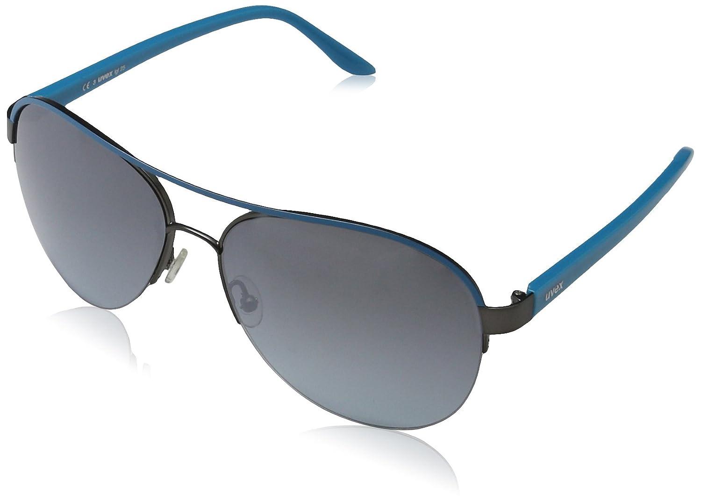 Uvex Gafas de Sol Sport Lgl 25 - BLU Talla:Talla única ...