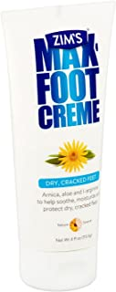 product image for Zim's Max Foot Creme 4 oz, (Pack of 4)