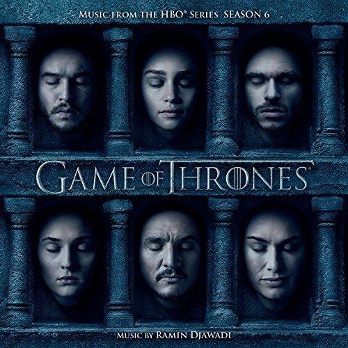 Price comparison product image Game of Thrones: Season 6