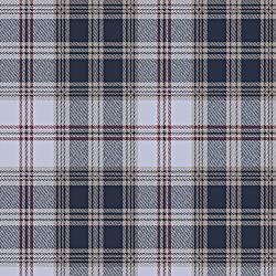 DXG&FX Plaid wallpaper vintage American countryPVC wallpaper Living room dining room bedroom study background wall-papers-B
