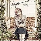 Forget-Me-Not (Ltd/Cd/Dvd)