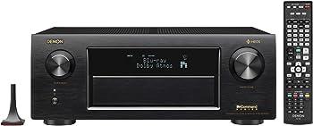 Denon AVRX6400H 11.2 Ch. 4K Ultra HD A/V Receiver