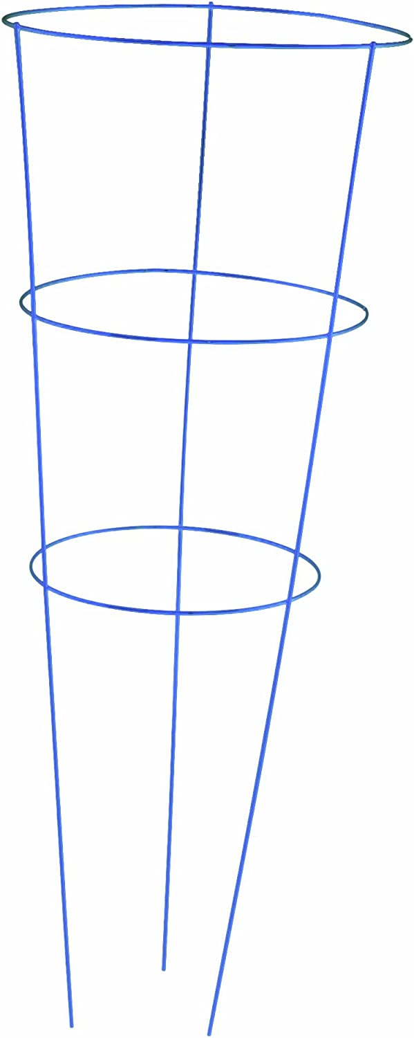 Panacea Products 83812 Promotional Tomato Cage and Plant Support Green 42 by 14-Inch