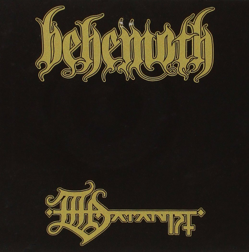 Behemoth the satanist mp3 скачать